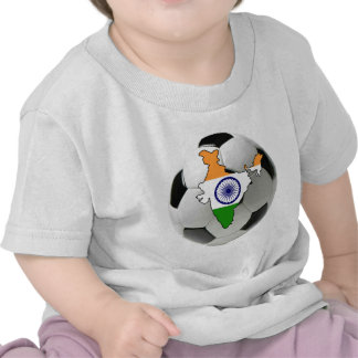 India national team tee shirts