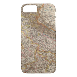 India North iPhone 8/7 Case
