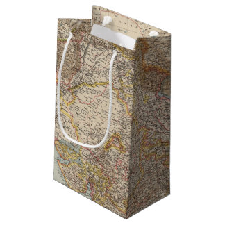 India North Small Gift Bag