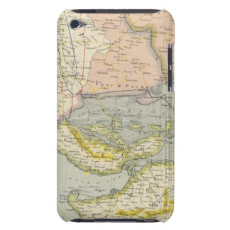 India, Pakistan Barely There iPod Cover