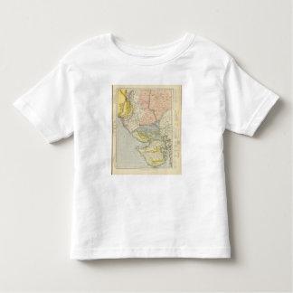 India, Pakistan Toddler T-Shirt