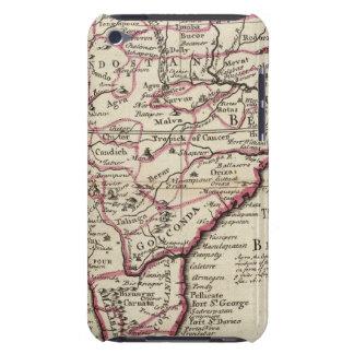 India Proper or the Empire of the Mogul iPod Case-Mate Case