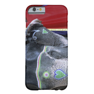 India, Rajasthan, Jaipur. Amber Fort. Barely There iPhone 6 Case