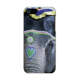 India, Rajasthan, Jaipur. Amber Fort. Incipio Feather® Shine iPhone 5 Case