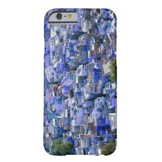 INDIA, Rajasthan, Jodhpur: Blue City of Jodhpur Barely There iPhone 6 Case