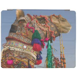 INDIA, Rajasthan, Pushkar: PUSHKAR CAMEL FAIR, iPad Cover