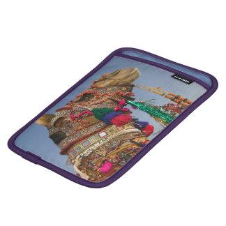 INDIA, Rajasthan, Pushkar: PUSHKAR CAMEL FAIR, iPad Mini Sleeve