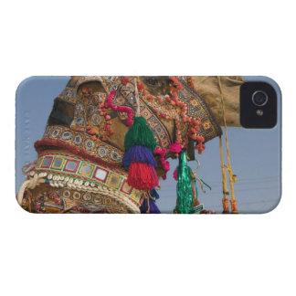 INDIA, Rajasthan, Pushkar: PUSHKAR CAMEL FAIR, iPhone 4 Case-Mate Case