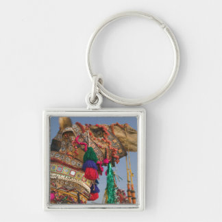 INDIA, Rajasthan, Pushkar: PUSHKAR CAMEL FAIR, Key Ring