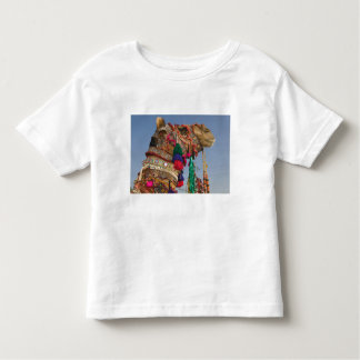 INDIA, Rajasthan, Pushkar: PUSHKAR CAMEL FAIR, Toddler T-Shirt
