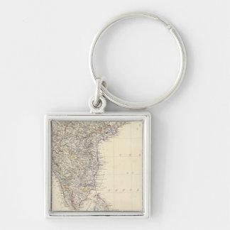 India S Key Ring