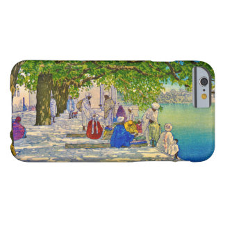 India Silk Merchants 1920 Barely There iPhone 6 Case