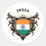 India Stickers