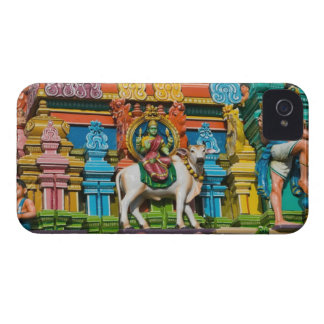 INDIA, Tamil Nadu, Chennai: Kapaleeshwarar iPhone 4 Cover