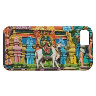 INDIA, Tamil Nadu, Chennai: Kapaleeshwarar iPhone 5 Case