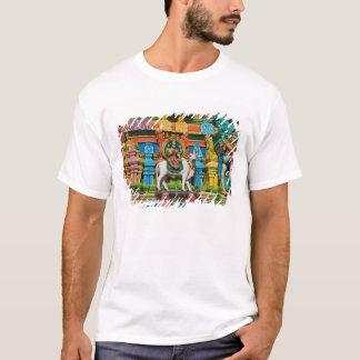 INDIA, Tamil Nadu, Chennai: Kapaleeshwarar T-Shirt