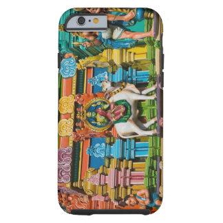 INDIA, Tamil Nadu, Chennai: Kapaleeshwarar Tough iPhone 6 Case
