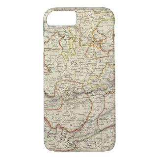 India VI iPhone 8/7 Case