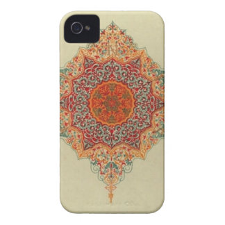 India Vibes iPhone 4 Covers