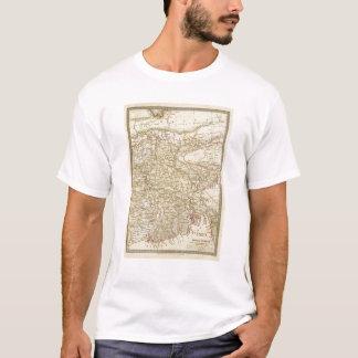 India VIII Bangladesh Presidency T-Shirt