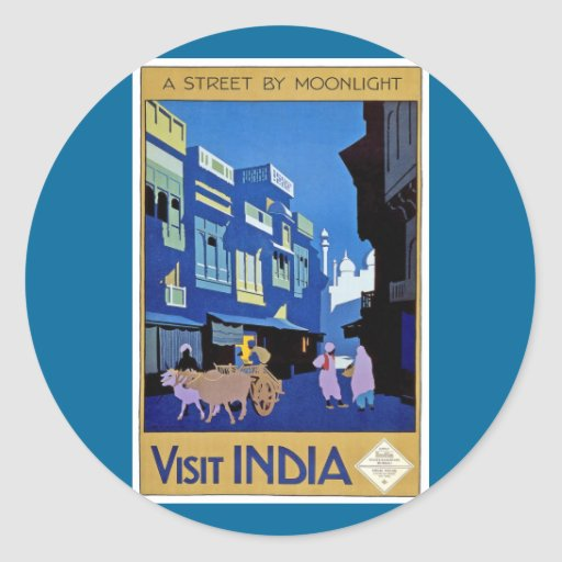 India  Vintage Travel  Visit India Stickers  Zazzle. Cheap Custom Labels. Heart Failure Signs. Vaccine Signs. Royal Arch Banners. Double Duct Sign Signs. Theater Signs Of Stroke. Delft Tile Murals. Free Vector Stickers