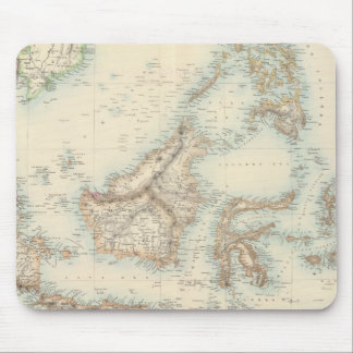 Indian Archipelago Mouse Mat