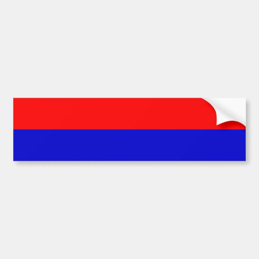 Indian Army-Regiment Of Artillery, India flag Bumper Sticker