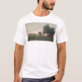 Indian Camps (0716A) T-Shirt