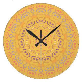 Indian clock