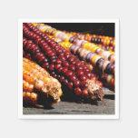 Indian Corn Disposable Serviette