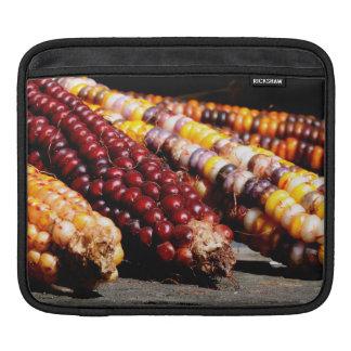 Indian Corn ipad Sleeve