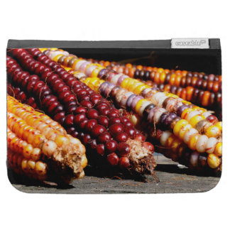 Indian Corn Kindle Keyboard Cases