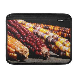 Indian Corn MacBook Air Sleeve