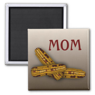 Indian Corn Magnet