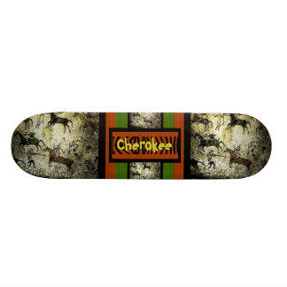 Indian customizable text skate decks