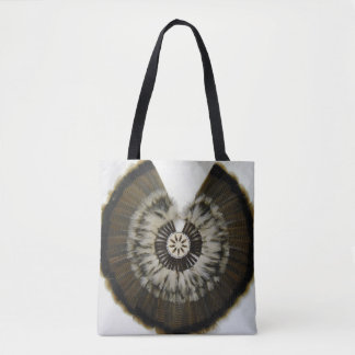 Indian Decorations Tote