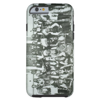 Indian delegation of Sioux leaders in Washington D Tough iPhone 6 Case