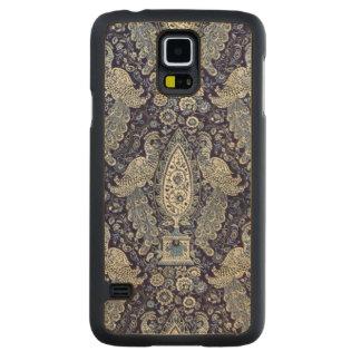 Indian Empress Maple Galaxy S5 Case