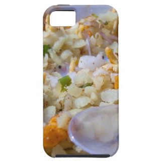 Indian fast food snack iPhone 5 covers