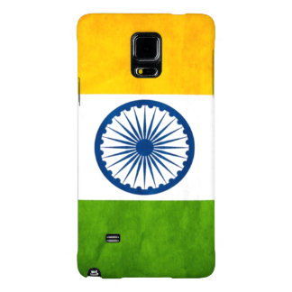 Indian Flag Galaxy Note 4 Case