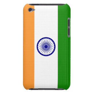 Indian Flag iPod Case