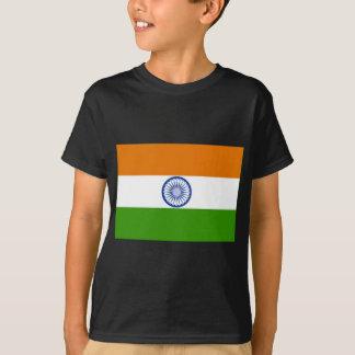 Indian Flag T Shirts