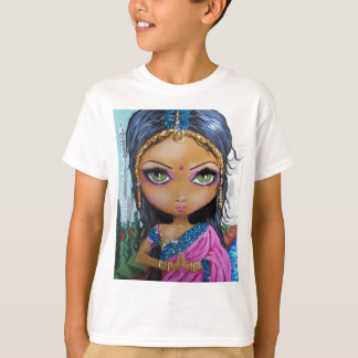 indian girl T-Shirt
