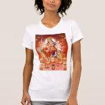 Indian Goddess T Shirts