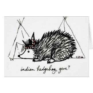 Indian Hedgehog Gene card