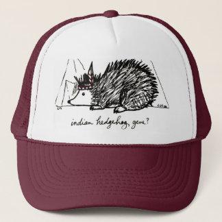 Indian Hedgehog Gene hat