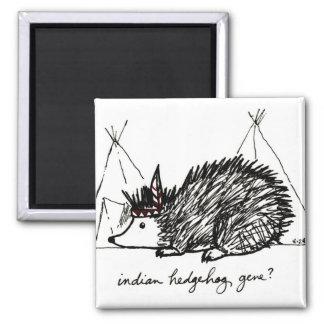 Indian Hedgehog Gene magnet