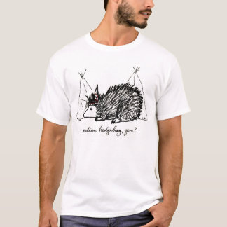 Indian Hedgehog Gene shirt