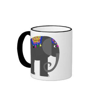 Indian Hefalump Mug