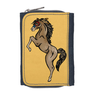 Indian Horse Wallets